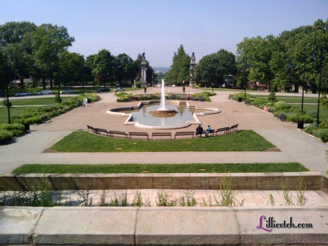 Lillicotch com » More Highland Park Photos