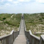 Hatteras, Outer Banks, 2010
